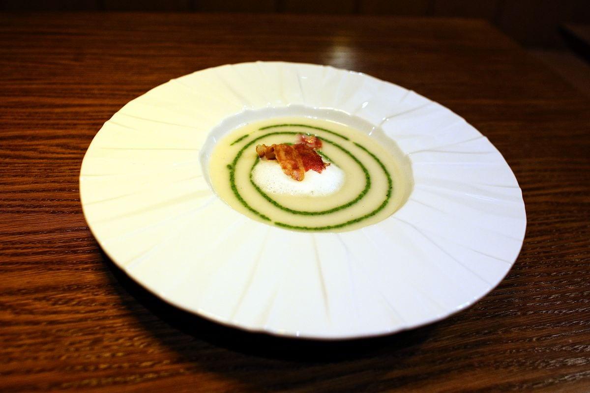 La Grotta Restaurant - Haute Cuisine
